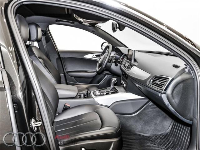 2017 Audi A6 2.0T Progressiv (Stk: 50597) in Ottawa - Image 13 of 21