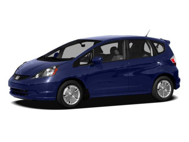 2012 Honda Fit LX (Stk: P4451) in Pickering - Image 1 of 1