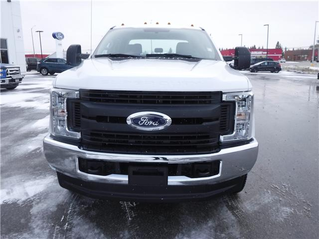 2019 Ford F-250 XL (Stk: 19-18) in Kapuskasing - Image 2 of 13