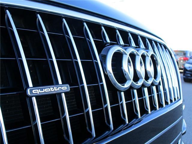 2017 Audi Q5 2.0T Technik (Stk: 1803441) in Regina - Image 11 of 24