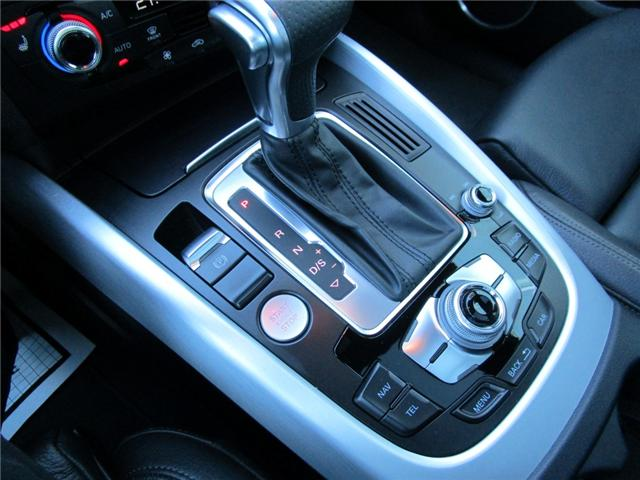 2017 Audi Q5 2.0T Technik (Stk: 1803441) in Regina - Image 16 of 24