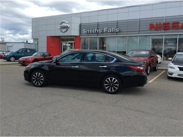 2018 Nissan Altima 2.5 SL Tech (Stk: P1951) in Smiths Falls - Image 2 of 13