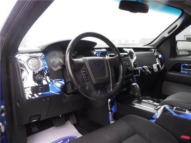 2010 Ford F-150 FX4 (Stk: U-3684) in Kapuskasing - Image 5 of 9