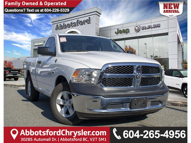 2016 RAM 1500 ST (Stk: J517553A) in Abbotsford - Image 1 of 20