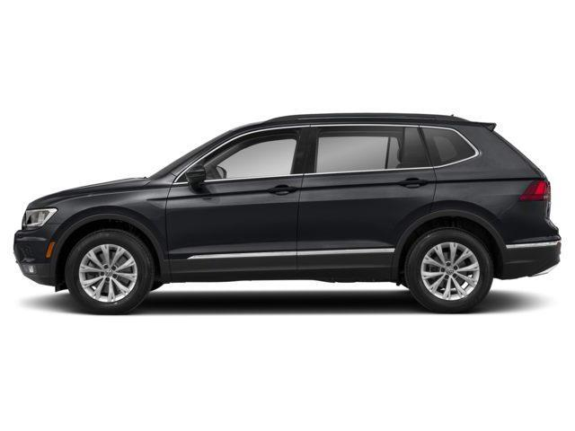 2018 Volkswagen Tiguan Highline (Stk: JT195456) in Surrey - Image 2 of 9