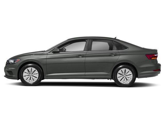 2019 Volkswagen Jetta 1.4 TSI Execline (Stk: KJ101750) in Surrey - Image 2 of 9