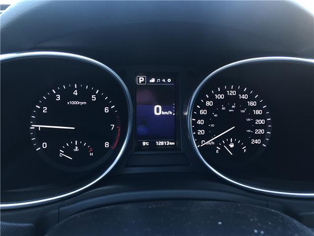 2018 Hyundai Santa Fe Sport 2.0T SE (Stk: H2276) in Saskatoon - Image 14 of 25