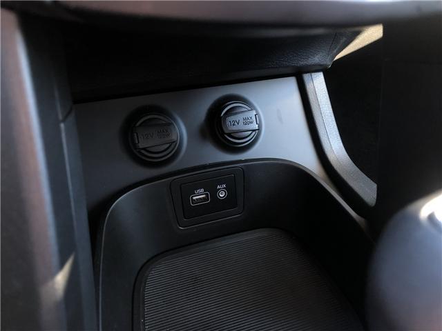 2018 Hyundai Santa Fe Sport 2.0T SE (Stk: H2276) in Saskatoon - Image 18 of 25