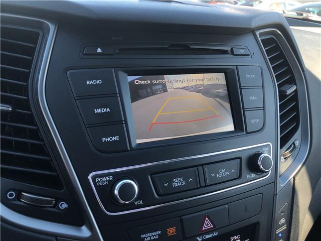 2018 Hyundai Santa Fe Sport 2.0T SE (Stk: H2276) in Saskatoon - Image 16 of 25