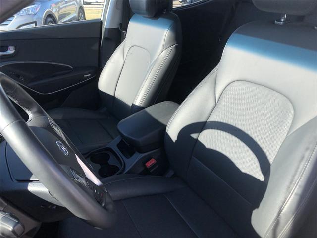 2018 Hyundai Santa Fe Sport 2.0T SE (Stk: H2276) in Saskatoon - Image 12 of 25