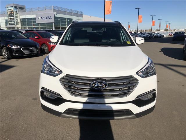 2018 Hyundai Santa Fe Sport 2.0T SE (Stk: H2276) in Saskatoon - Image 2 of 25