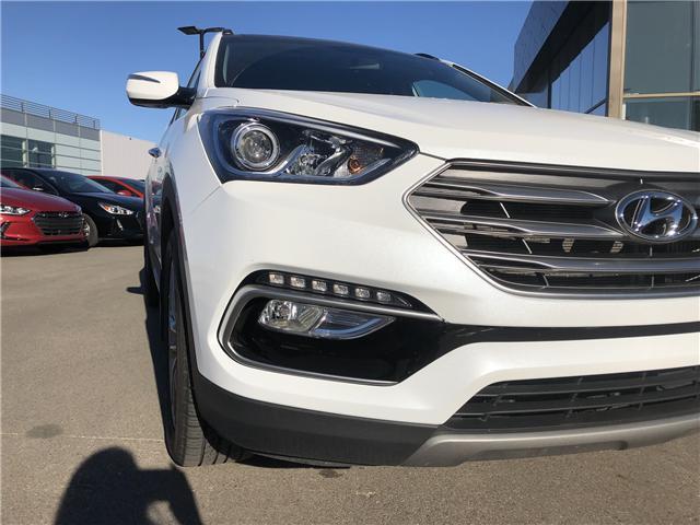 2018 Hyundai Santa Fe Sport 2.0T SE (Stk: H2276) in Saskatoon - Image 3 of 25