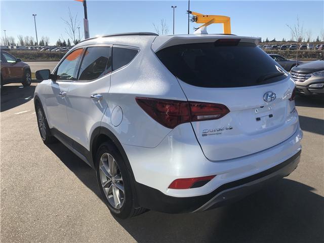 2018 Hyundai Santa Fe Sport 2.0T SE (Stk: H2276) in Saskatoon - Image 7 of 25