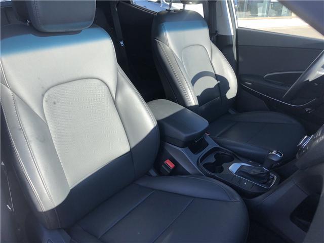 2018 Hyundai Santa Fe Sport 2.0T SE (Stk: H2276) in Saskatoon - Image 21 of 25