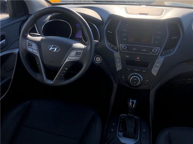 2018 Hyundai Santa Fe Sport 2.0T SE (Stk: H2276) in Saskatoon - Image 20 of 25