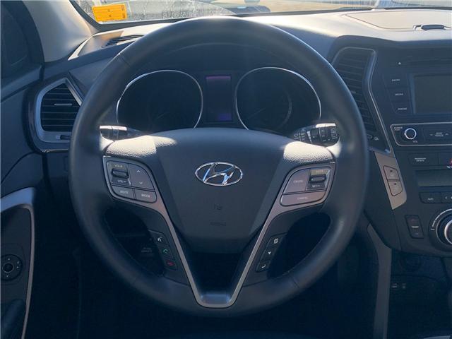2018 Hyundai Santa Fe Sport 2.0T SE (Stk: H2276) in Saskatoon - Image 13 of 25