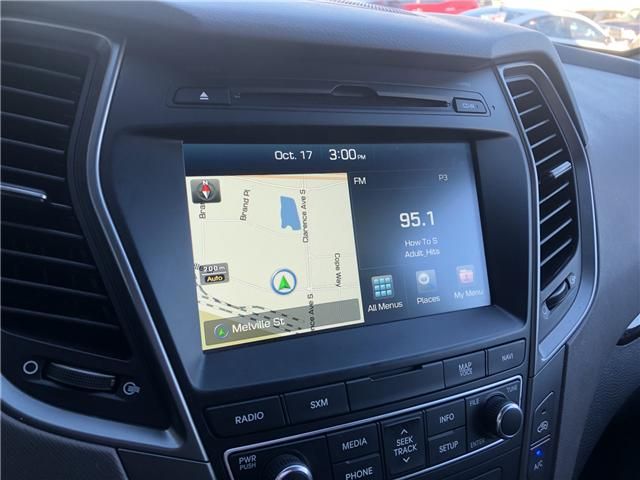 2018 Hyundai Santa Fe Sport 2.0T Limited (Stk: H2274) in Saskatoon - Image 14 of 21