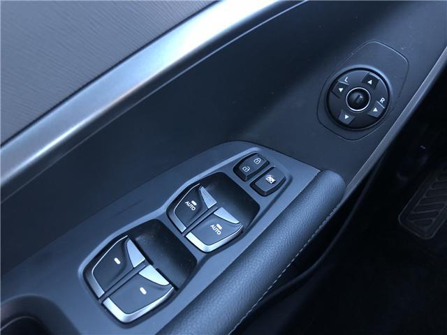 2018 Hyundai Santa Fe Sport 2.0T Limited (Stk: H2274) in Saskatoon - Image 11 of 21