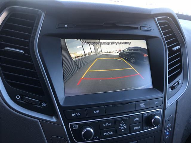 2018 Hyundai Santa Fe Sport 2.0T Limited (Stk: H2274) in Saskatoon - Image 15 of 21