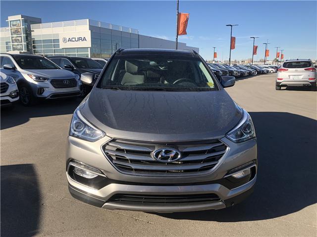 2018 Hyundai Santa Fe Sport 2.0T Limited (Stk: H2274) in Saskatoon - Image 2 of 21