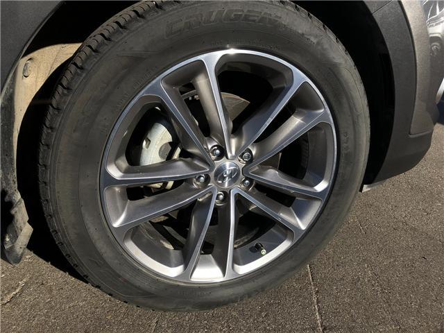 2018 Hyundai Santa Fe Sport 2.0T Limited (Stk: H2274) in Saskatoon - Image 21 of 21
