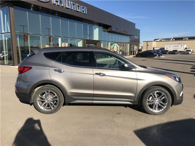2018 Hyundai Santa Fe Sport 2.0T Limited (Stk: H2274) in Saskatoon - Image 4 of 21