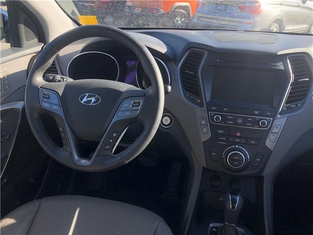 2018 Hyundai Santa Fe Sport 2.0T Limited (Stk: H2274) in Saskatoon - Image 10 of 21