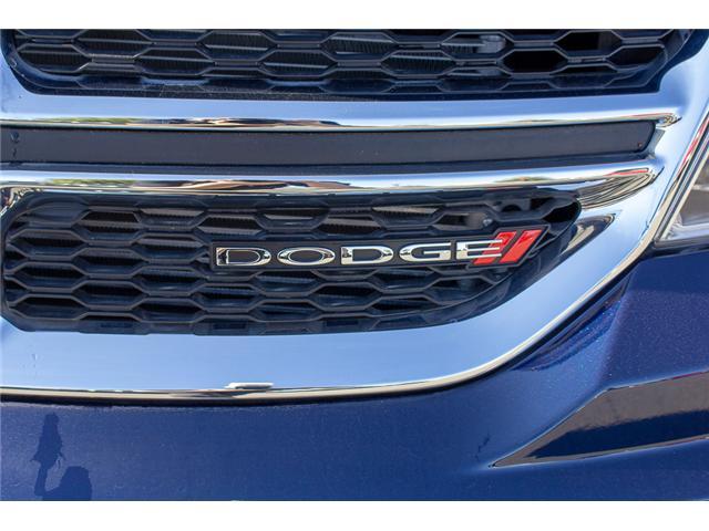 2017 Dodge Journey CVP/SE (Stk: HT512036N) in Surrey - Image 6 of 28