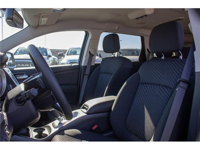 2017 Dodge Journey CVP/SE (Stk: HT512036N) in Surrey - Image 13 of 28
