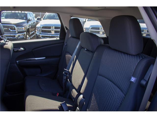 2017 Dodge Journey CVP/SE (Stk: HT512036N) in Surrey - Image 15 of 28
