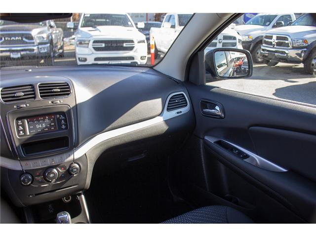 2017 Dodge Journey CVP/SE (Stk: HT512036N) in Surrey - Image 17 of 28