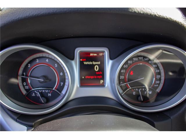 2017 Dodge Journey CVP/SE (Stk: HT512036N) in Surrey - Image 24 of 28