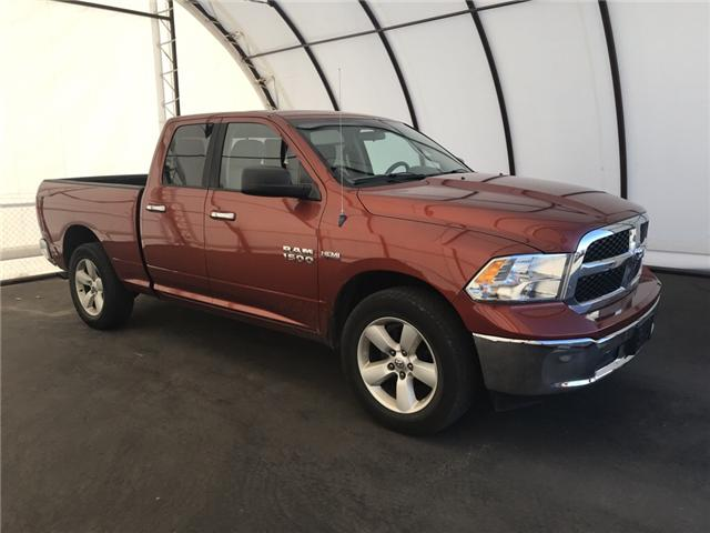 2013 RAM 1500 SLT (Stk: 1910731) in Thunder Bay - Image 1 of 13