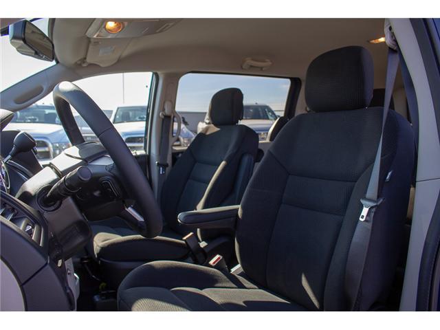 2017 Dodge Grand Caravan CVP/SXT (Stk: HR876114N) in Surrey - Image 12 of 27