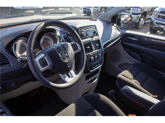 2017 Dodge Grand Caravan CVP/SXT (Stk: HR876114N) in Surrey - Image 13 of 27
