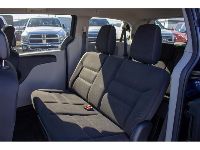 2017 Dodge Grand Caravan CVP/SXT (Stk: HR876114N) in Surrey - Image 14 of 27