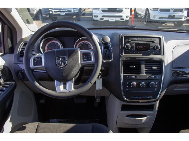 2017 Dodge Grand Caravan CVP/SXT (Stk: HR876114N) in Surrey - Image 15 of 27