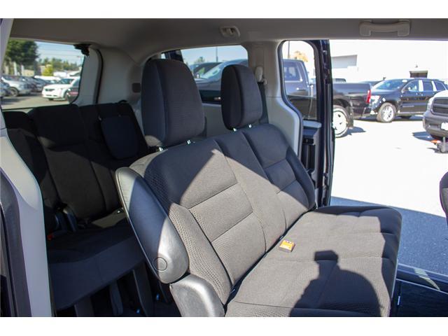 2017 Dodge Grand Caravan CVP/SXT (Stk: HR876114N) in Surrey - Image 18 of 27