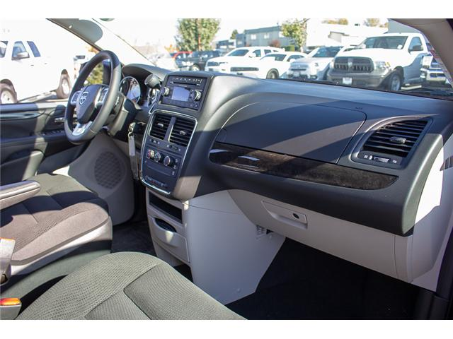 2017 Dodge Grand Caravan CVP/SXT (Stk: HR876114N) in Surrey - Image 19 of 27