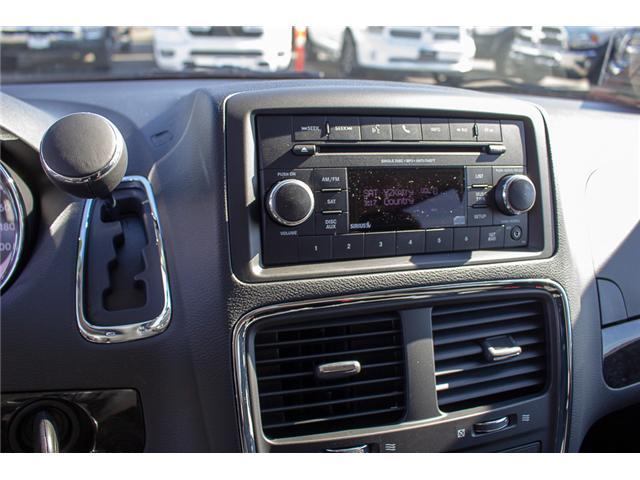 2017 Dodge Grand Caravan CVP/SXT (Stk: HR876114N) in Surrey - Image 24 of 27