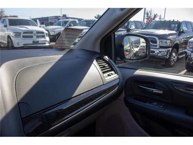 2017 Dodge Grand Caravan CVP/SXT (Stk: HR876114N) in Surrey - Image 26 of 27