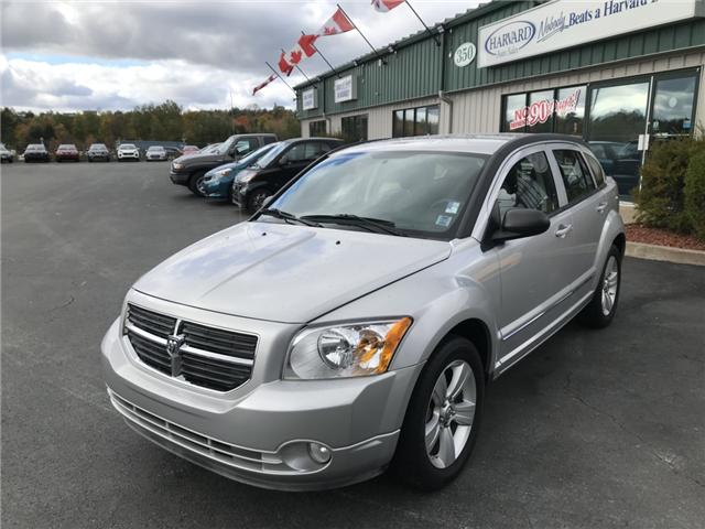 2011 Dodge Caliber SXT (Stk: 10095A) in Lower Sackville - Image 1 of 16