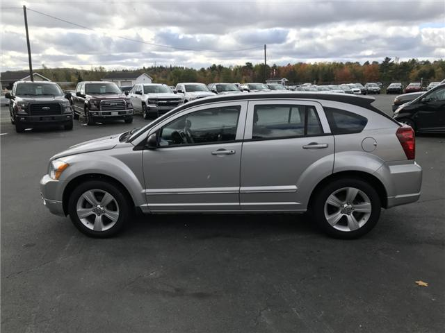 2011 Dodge Caliber SXT (Stk: 10095A) in Lower Sackville - Image 2 of 16