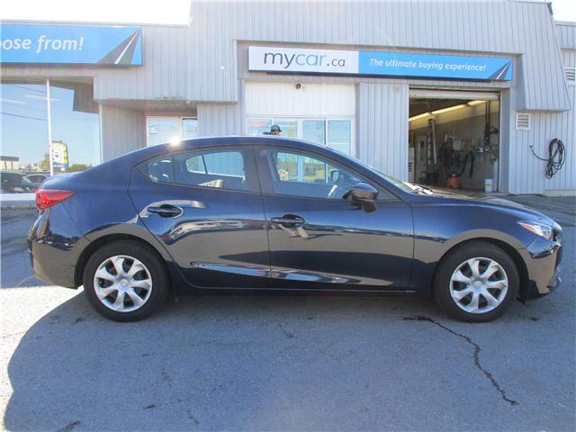 2015 Mazda Mazda3 GX (Stk: 181568) in Kingston - Image 2 of 12