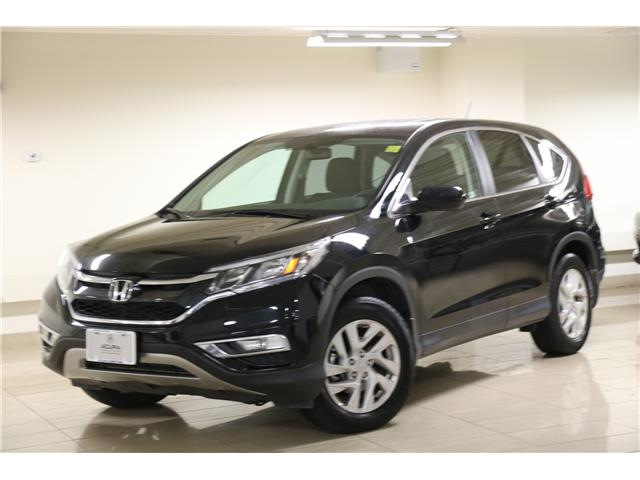 2016 Honda CR-V EX (Stk: AP3094) in Toronto - Image 1 of 27