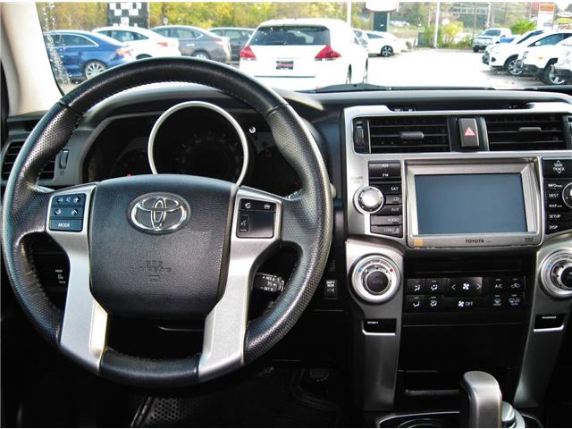 2011 Toyota 4Runner  (Stk: 1424) in Orangeville - Image 16 of 24