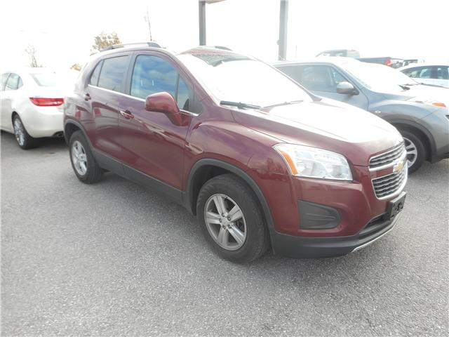 2015 Chevrolet Trax 1LT (Stk: NC 3667) in Cameron - Image 2 of 10
