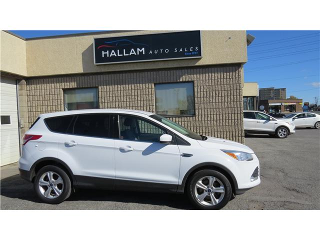 2014 Ford Escape SE (Stk: ) in Kingston - Image 2 of 16