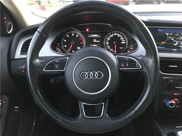 2014 Audi A4 2.0 Technik (Stk: ) in Concord - Image 15 of 20