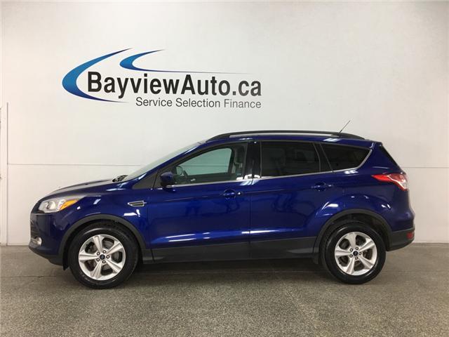 2014 Ford Escape SE (Stk: 33642W) in Belleville - Image 1 of 29